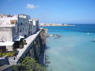 I 20 borghi più ricercati d'Italia: Otranto in testa alla classifica