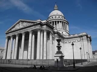 Parigi, riapre il Pantheon dopo tre anni di restauri