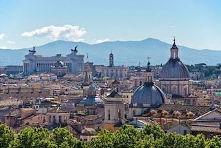Roma è la migliore città dove soggiornare