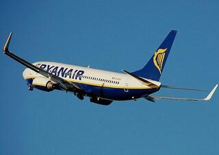 Ryanair, tariffe semplificate per il bagaglio da stiva