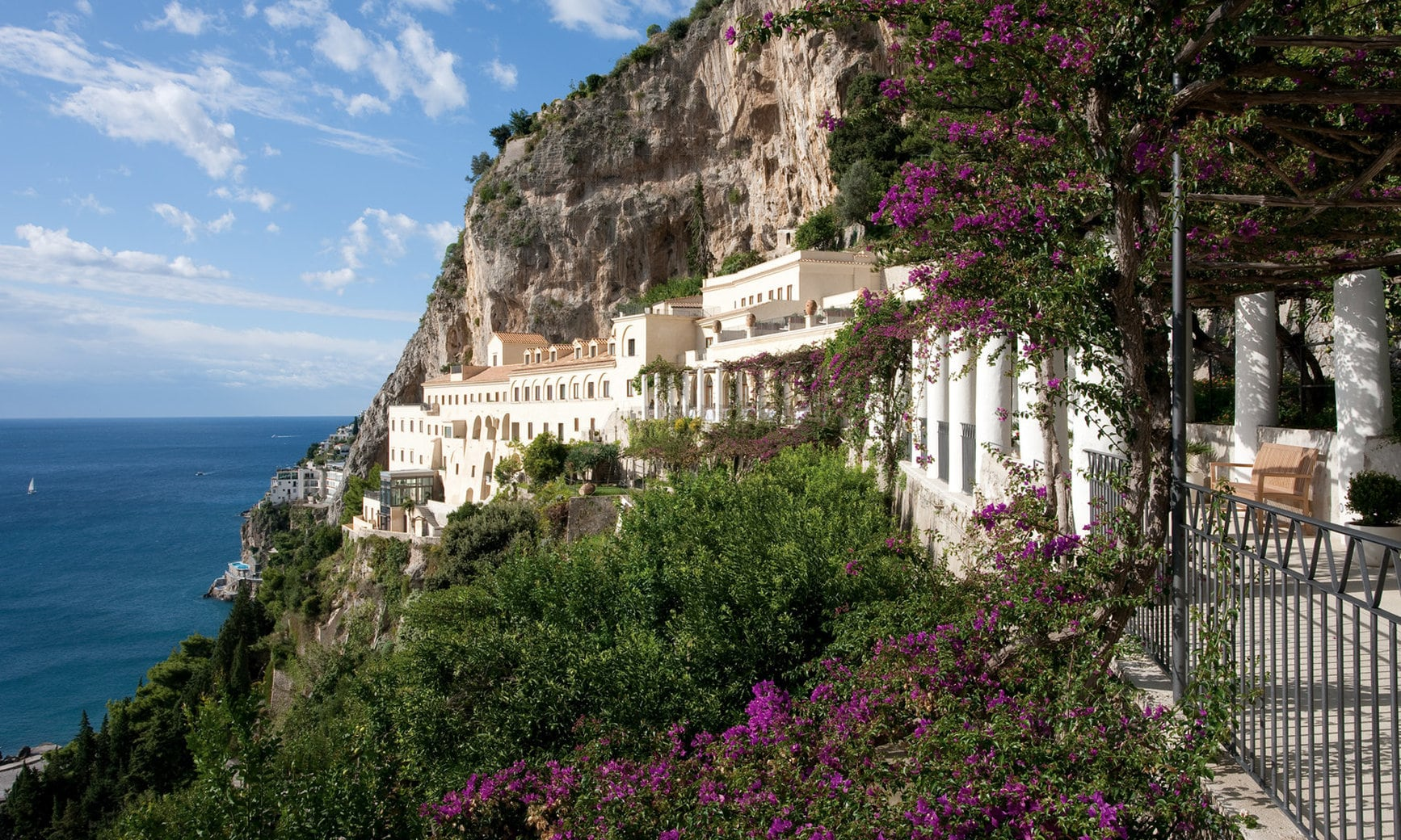 Grand Hotel Convento di Amalfi