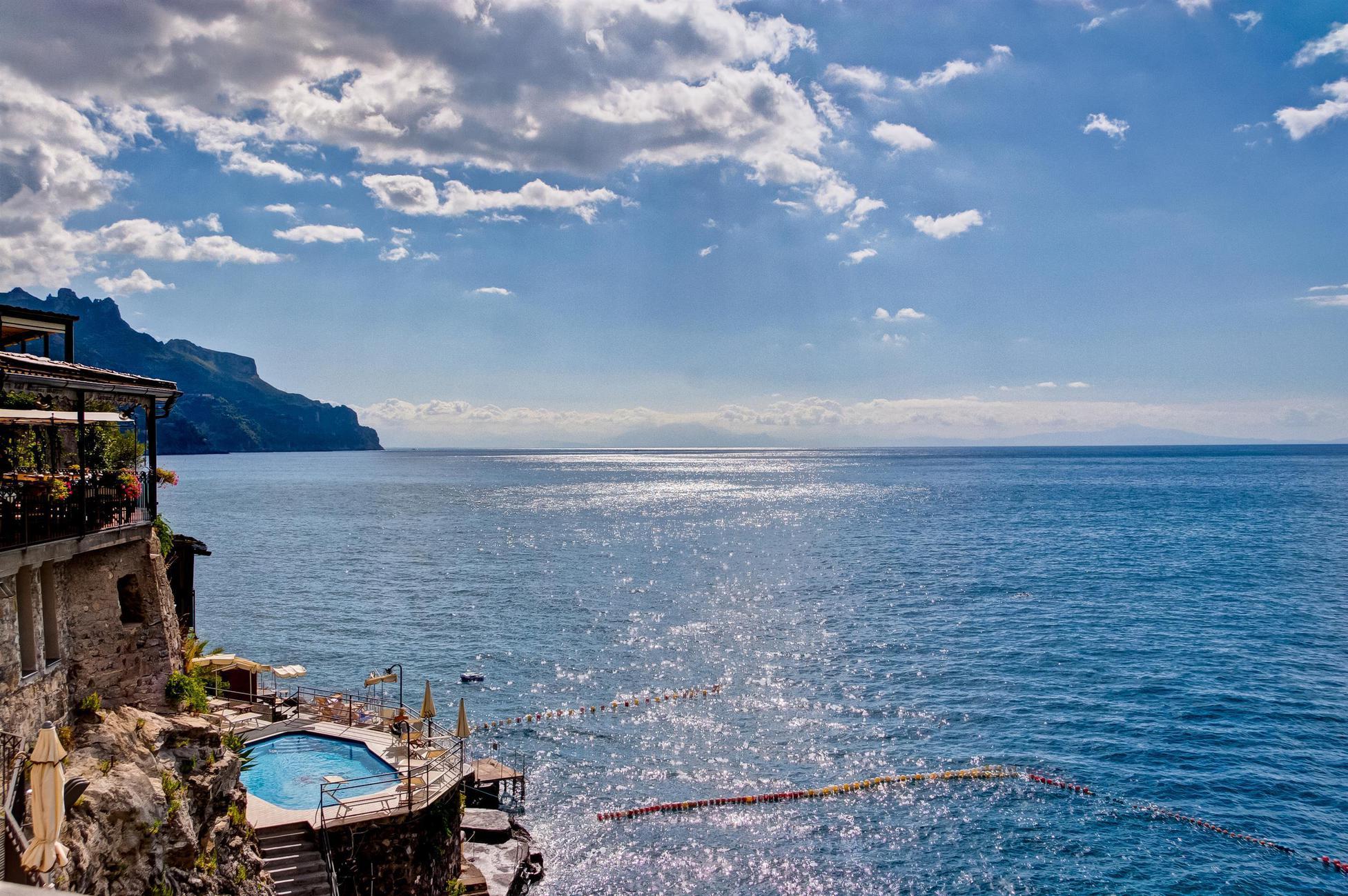 Best Western Marmorata, Ravello