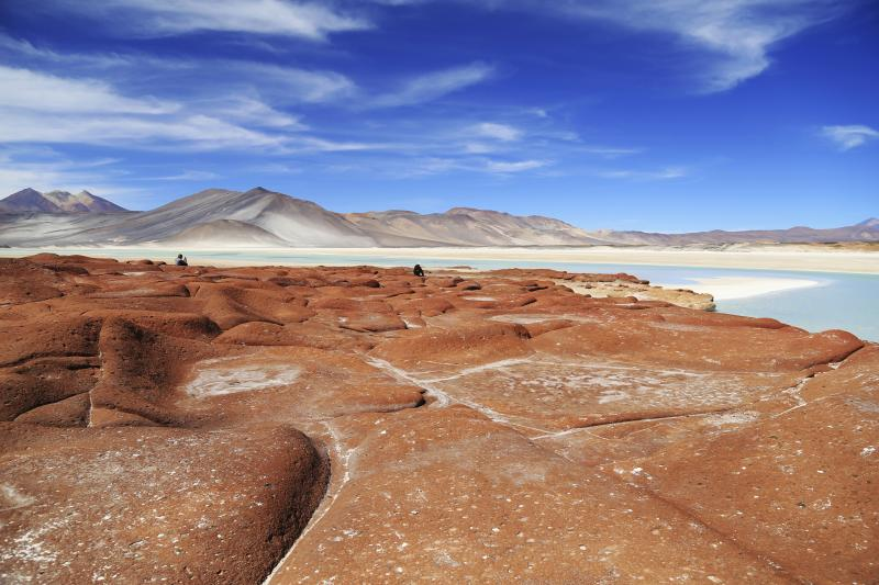 Deserto di Atacama