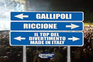 Riccione vs Gallipoli: sfida di hashtag per conquistare i turisti