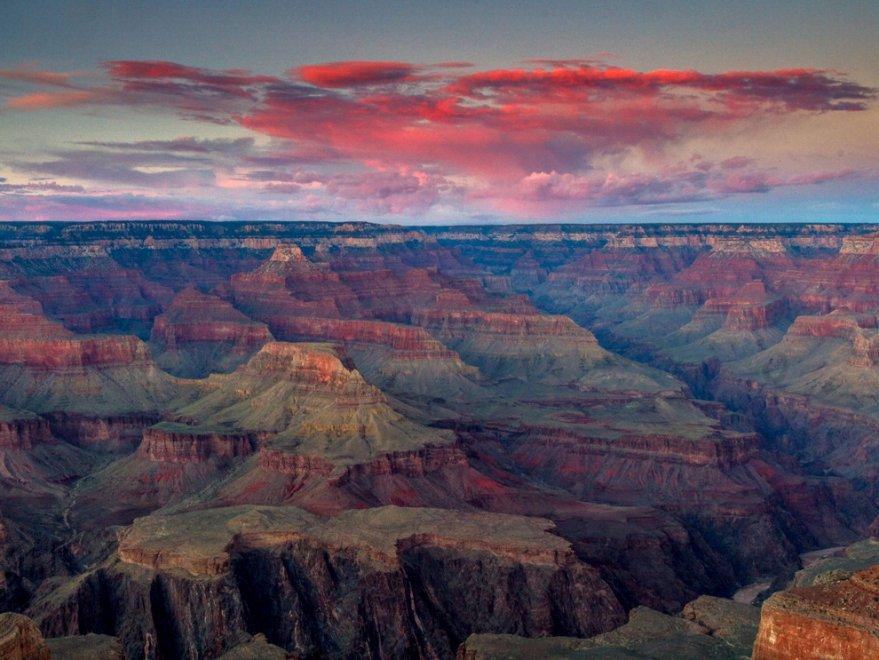Grand Canyon National Park – Foto Robert Schuman