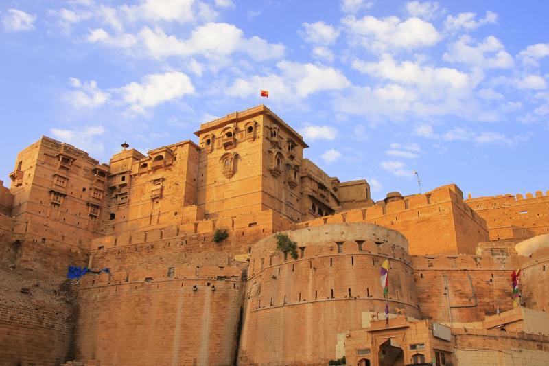 Deserto del Rajasthan
