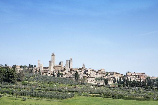 San Gimignano [@Fanpage.it/Ilaria Vangi]