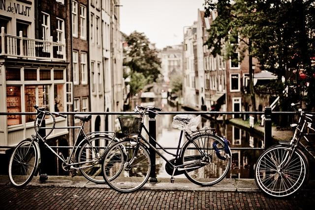 Utrecht – Foto di Nietnagel