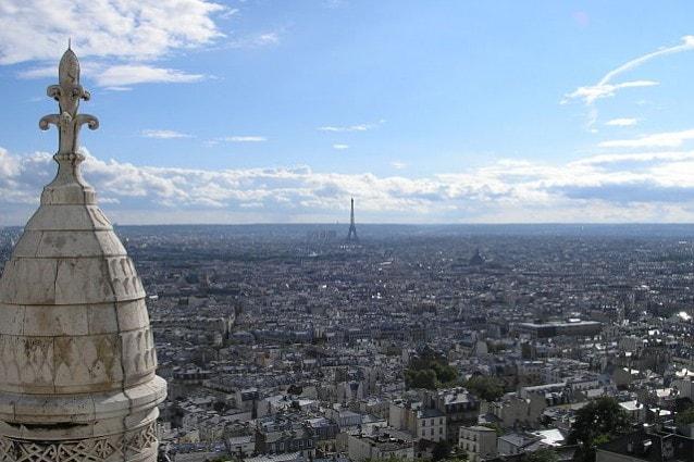 Montmartre, Parigi – Foto Wikimedia Commons