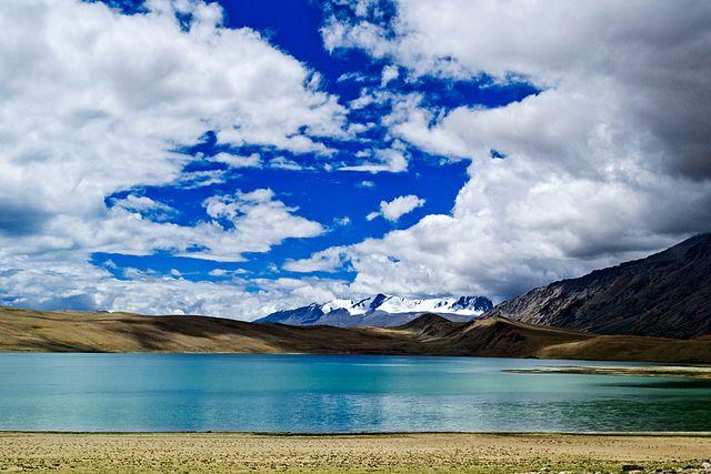 Lago Tsomoriri – Foto Wikipedia