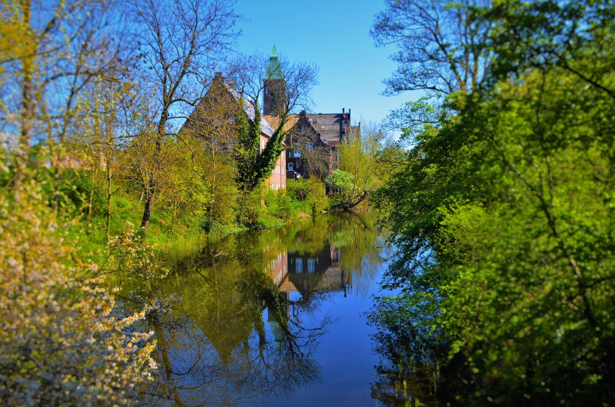 Parco di Kastellet