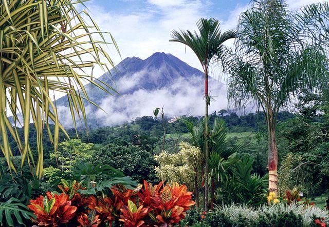 Costa Rica – Foto Wikimedia Commons