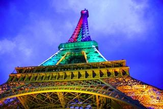 Rispondi ad una domanda e potrai dormire nella Torre Eiffel