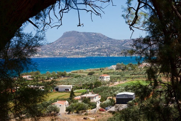 Creta – Foto Pixabay