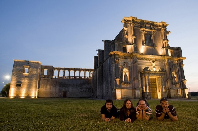 Melpignano (LE): anche il borgo pugliese aderisce all'iniziativa BAI – Foto di Andrea Donato Alemanno
