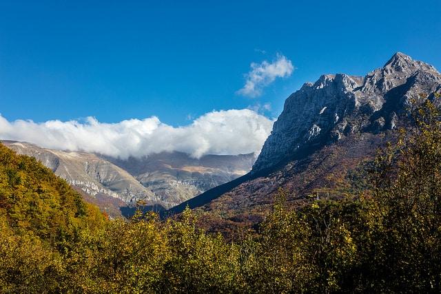 Parco dei Monti Sibillini – Ussita (Credits: Marche Tourism)