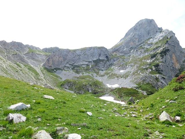 Alpi Marittime (Foto Pixabay)