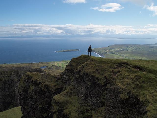 Skye. Foto di Mama Voyage