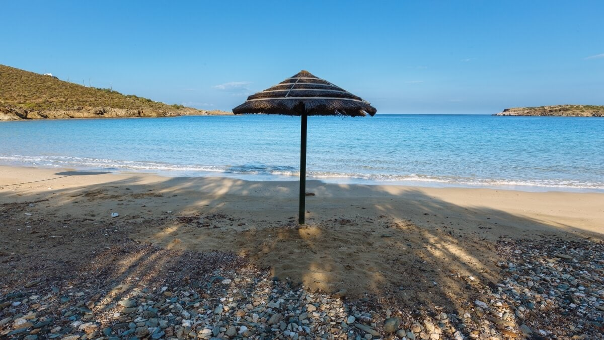 Syros – Komito