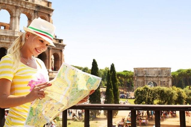 Il 17% delle prenotazioni di case vacanza in Italia sono state effettuate da turisti stranieri