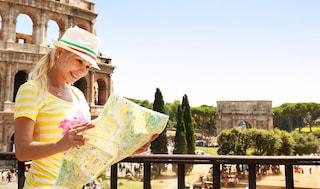 Case vacanza in Italia, boom dei turisti stranieri