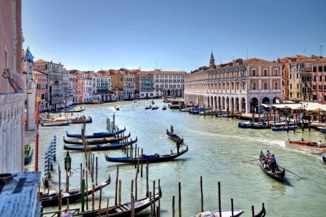 Venezia – Credits: gnuckx