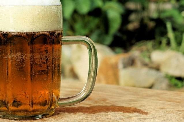 Boccale di birra – Foto Pixabay