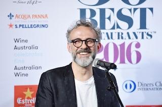 Italiani vincenti: Massimo Bottura è il miglior chef del mondo