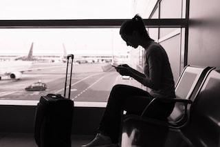 """Ecco l'app che aiuta a trovare """"amici"""" e """"amiche"""" in aeroporto"""