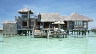 Gli hotel più incredibili del mondo