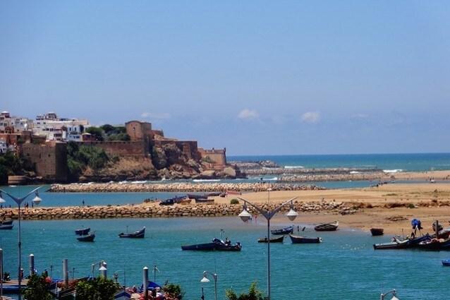 Rabat, Marocco – Foto Pixabay