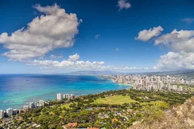 Honolulu. Foto dFlickr