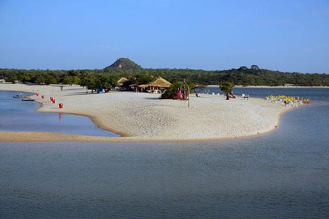 Alter do Chao – Foto Wikimedia Commons