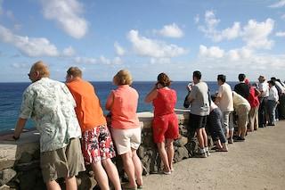 """Europa sempre più """"senior"""": come cambia il turismo nel Vecchio Continente"""