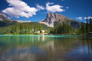 10 foto per sognare un viaggio in Canada