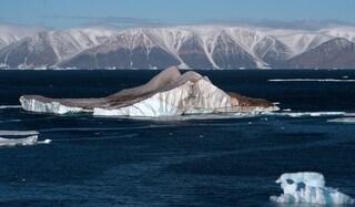 La crociera per i super-ricchi nelle gelide acque dell'Artico