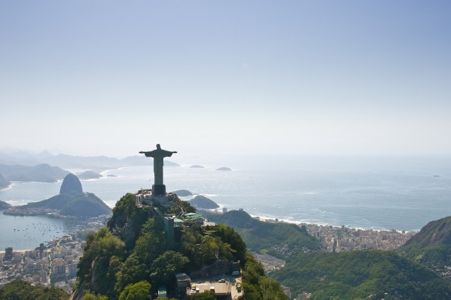 Rio 2016: le curiosità sulle Olimpiadi
