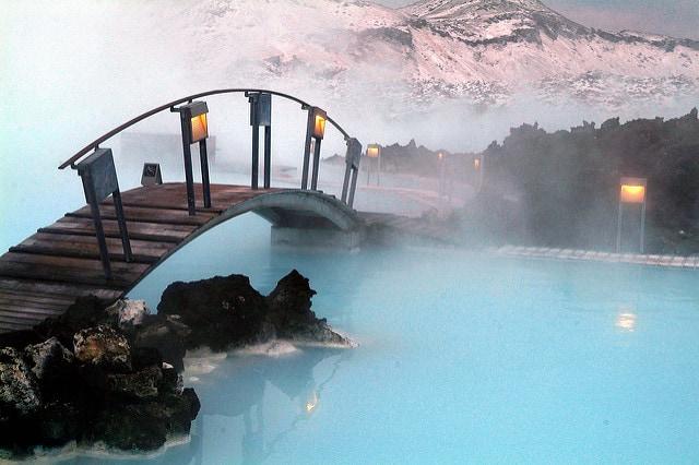 Blue Lagoon, Islanda – Credits: Greenland Travel