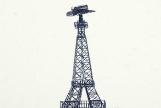 Si chiama Paris, ma non è Parigi: le omonimie che mandano in tilt