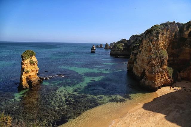 Praia Dona Ana – Foto di Daniel Gillaspia