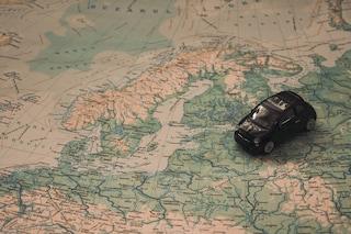 Viaggio on the road? C'è bisogno della musica giusta