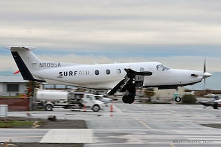 Surf Air, arriva l'all-you-can-fly in Europa