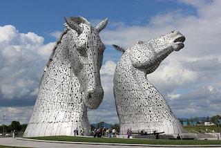 Le sculture più incredibili del mondo