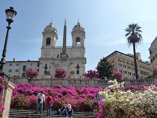 Da Mozart a Goethe, gli illustri viaggiatori innamorati dell'Italia