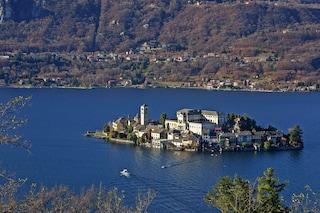 Lago d'Orta, un paradiso da scoprire