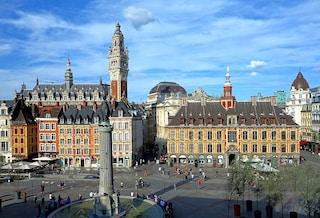 Una città fiamminga da scoprire in terra francese: Lille