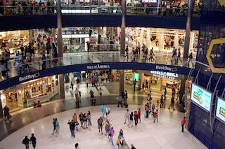 Le migliori città americane per lo shopping