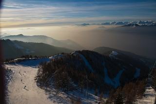 Montecampione, una vacanza in montagna per tutte le stagioni