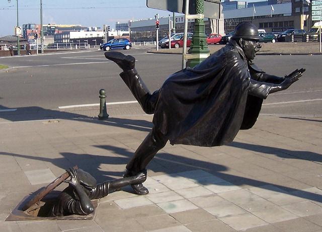 Vaartkapoenen, Bruxelles – Credits: Amio Cajander