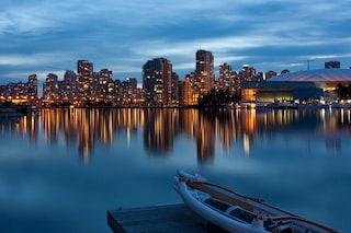 Viaggio a Vancouver: cosa vedere nella città canadese